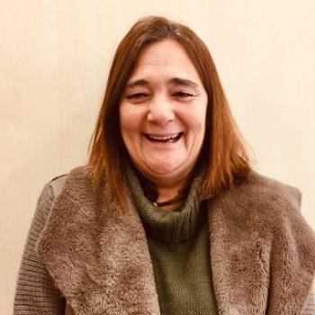 Mercedes Sánchez Díaz